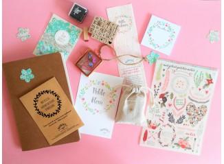 Box Petite Fleur