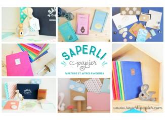 Cadeau ! 1 bloc planner + 1 box surprise offerte pour tout abonnement 1 an - 6 box