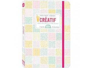 Agenda créatif 2018