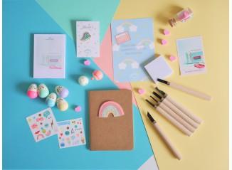Box Génération Bubble Gum