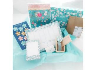 Box Fleur de Papier avec Adeline Klam