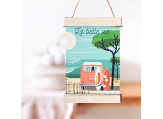 Box La Belle Vie