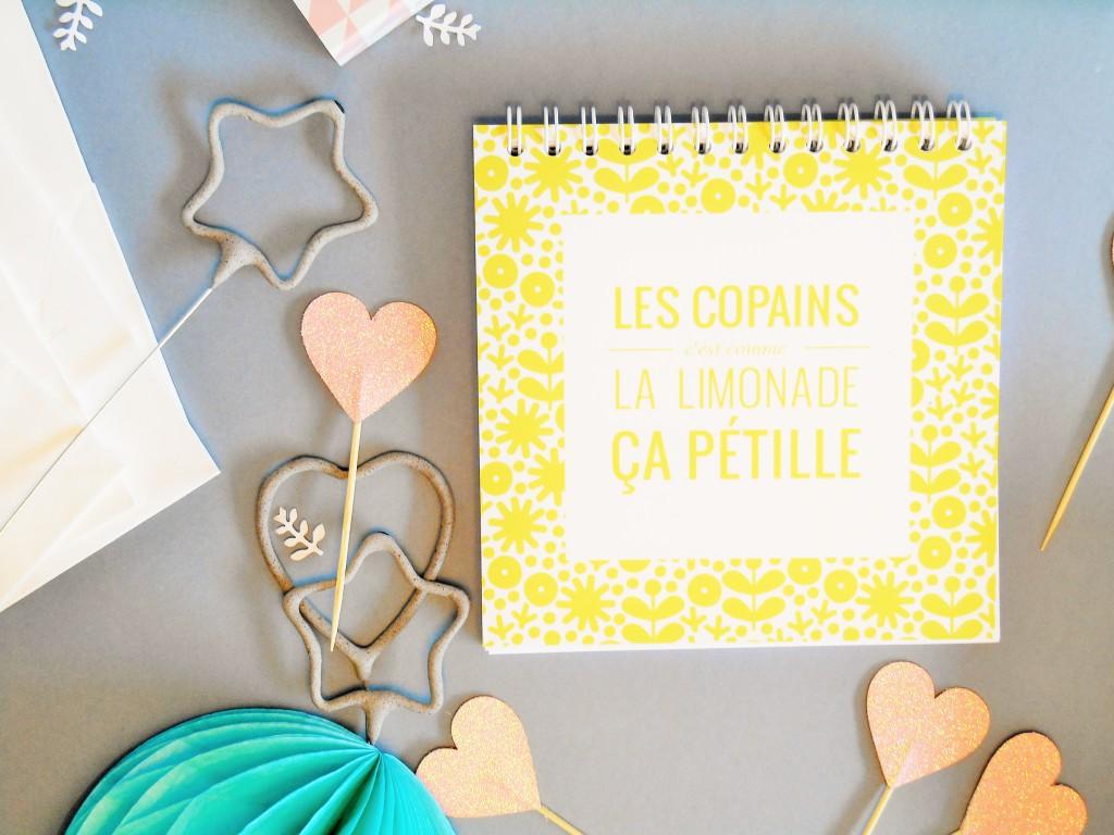 Papeterie créateur France