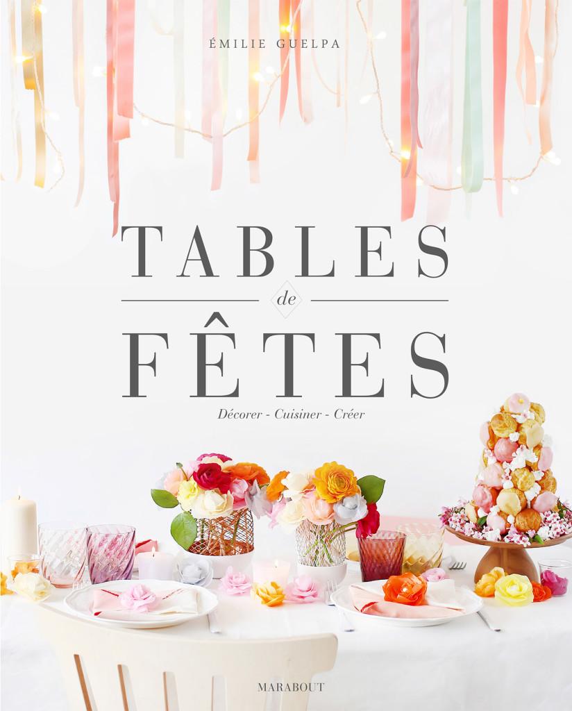 Décoration  pour Tables de fêtes