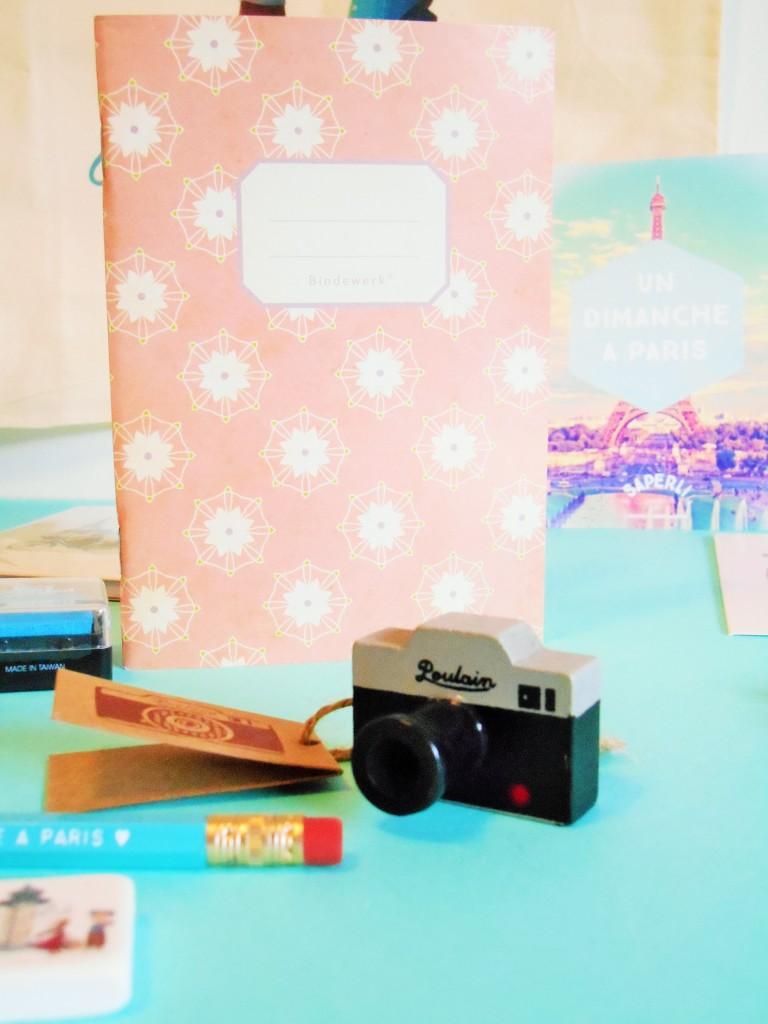 Tampon vintage appareil photo style LOMO