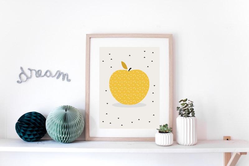 Affiche Pom