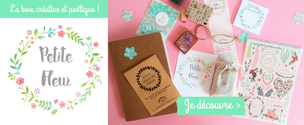 Papeterie fleurie, papier ensemencé, carnet à customiser
